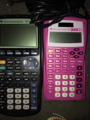 Calculator for Sale in Salem, OR