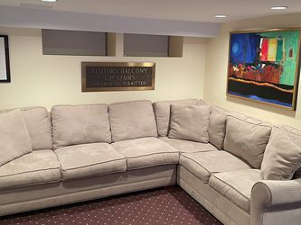 Forest Hill Sleeper Sectional for Sale in Mount Vernon,  NY