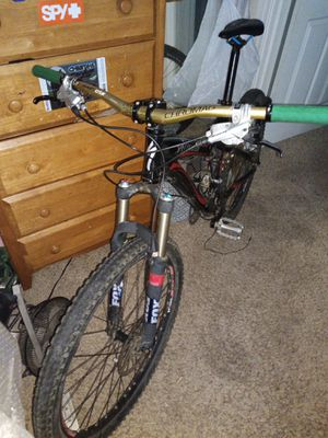 Specialized mountain bike for Sale in Larkspur, CA
