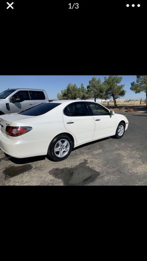2004 Lexus ES 330 for Sale in Hesperia, CA