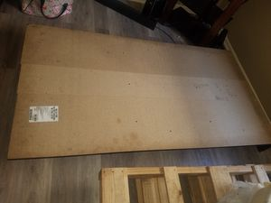 Platform bed frame for Sale in Beaumont, TX