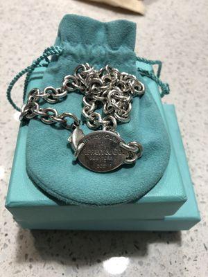 Tiffany & co chocker for Sale in Miami, FL