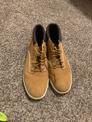 Timberland shoes for Sale in Sioux City, IA