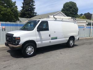 Ford e250 super duty 2010 for Sale in Berkeley, CA