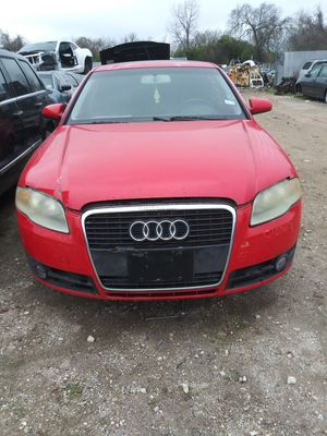 2007 Audi A4 2.0L (parts only) for Sale in Houston, TX