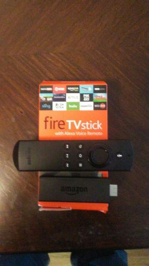 New Unlocked Fire TV Stick for Sale in Stanley, NC
