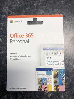 Microsoft Office for Sale in Christiansburg, VA