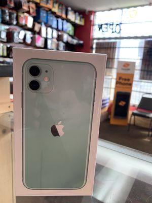 Brand new iPhone 11 128GB factory unlocked for Sale in St. Louis, MO