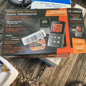 Digital thermometer for Sale in Palm Beach, FL