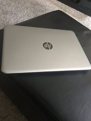 HP notebook laptop for Sale in Escondido, CA