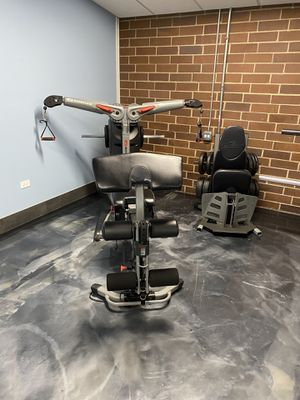 Bowflex Total GYM for Sale in Bedford Park, IL