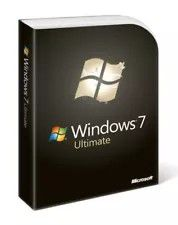 Windows 7 Ultimate for Sale in Boca Raton, FL