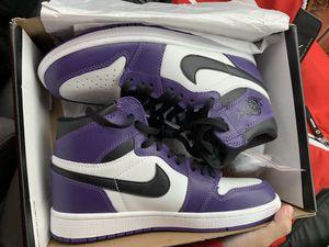 Court purple 2.0 vnds for Sale in Wichita, KS