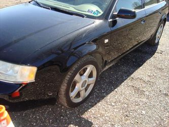 2004 Audi A6 for Sale in Clinton,  MD