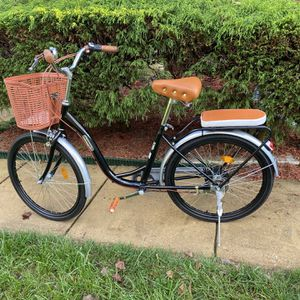 7 Speed Basket Bike for Sale in Laurel, MD