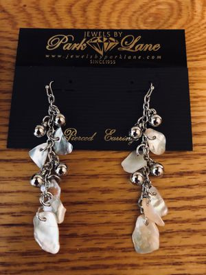 Jewels By Park Lane Earrings for Sale in Meriden, CT
