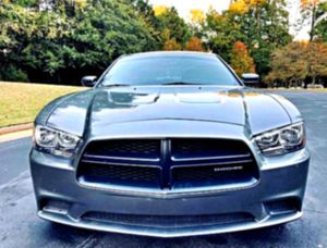 2012 Charger SXT UConnect w/Bluetooth wireless phone connectivity for Sale in Ashburn, VA