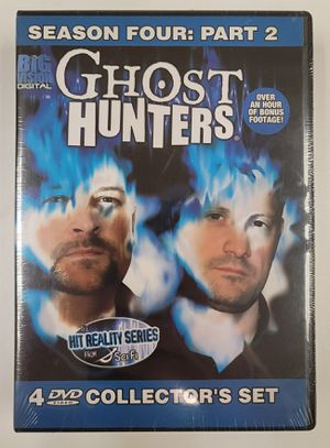 Ghost Hunters Season Four: Part 2 for Sale in Wood Dale, IL