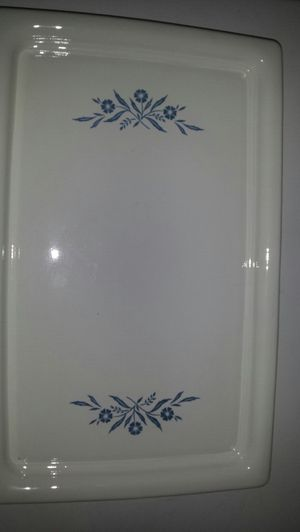 Corningware Cornflower hot plate for Sale in Indianapolis, IN
