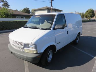 2000 Chevrolet Astro for Sale in Anaheim,  CA