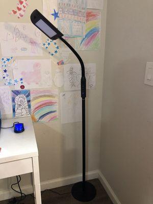 Led floor lamp for Sale in Dublin, CA