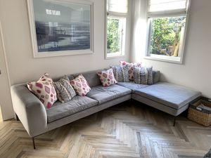 Custom made B &B Italia replica Sofa Sectional for Sale in San Francisco, CA