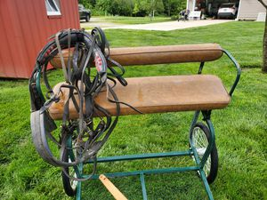 Pony Cart for Sale in Prospect, OH