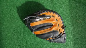 Mitzuno baseball, softball glove for Sale in Durham, NC