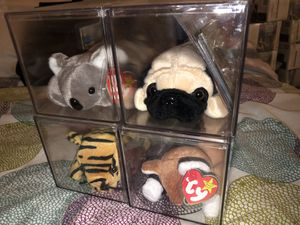Beanie Babies for Sale in Tustin, CA