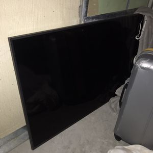 "60""+ Television for Sale in Redmond, WA"