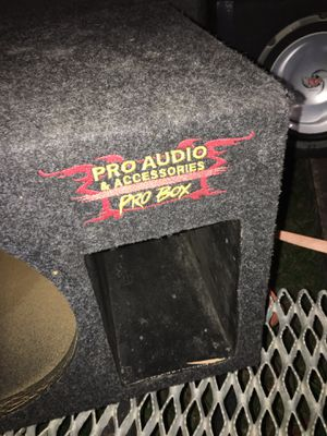 Pro Audio for Sale in Wylie, TX