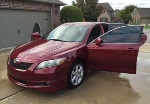 Toyota Camry 2OO7 Asking$1OOO for Sale in Pleasanton, CA