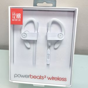 Power beats 3 wireless headphones for Sale in Fairfax, VA
