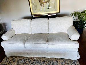 Ethan Allen sofa couch for Sale in Los Altos, CA