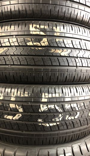 175/55/15 Kumho for Sale in Redwood City, CA