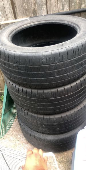 Goodyear tires for Sale in Houston, TX