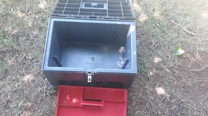 STUCK-ON TOOL BOX HEAVY DUTY for Sale in Piedmont, SC
