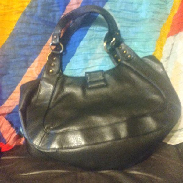 Leather Vintage Tommy Hilfiger Purse