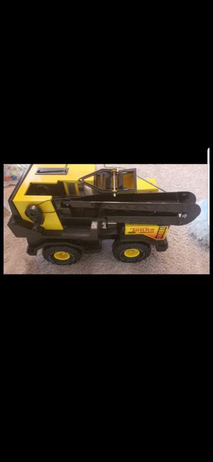 VINTAGE TONKA TRUCKS for Sale in Delray Beach, FL