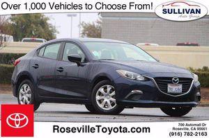 2015 Mazda 3 for Sale in Roseville, CA