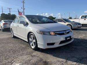 2009 Honda Civic for Sale in Hollywood, FL