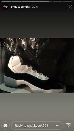 Jordan 11 concords for Sale in West Palm Beach, FL