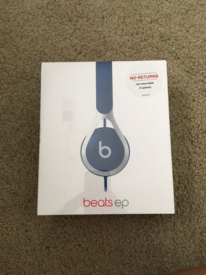 Beats Headphones for Sale in Norfolk, VA