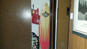 Ron jon surfboard 6,6 shortboard for Sale in Lakehurst, NJ