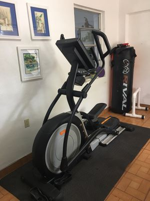 Elliptic Nordictrack for Sale in Miami, FL
