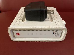 Motorola Arris surfboard SB6141 modem for Sale in Pompano Beach, FL