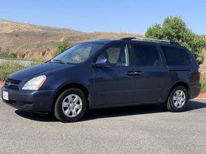 2009 Kia Sedona LX Low Mileage Clean Title for Sale in Corona, CA