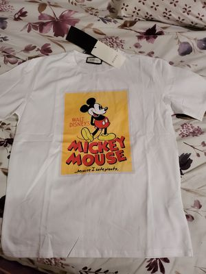 Gucci Mickey Tshirt for Sale in Cape Coral, FL