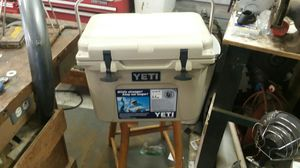 YETI 5gal. Cooler for Sale in Port Arthur, TX