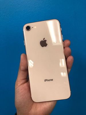 Apple iPhone 8 AT&T Cricket for Sale in Tacoma, WA